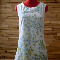 30 Dollar SALE Mod Dress/Tunic Daisy